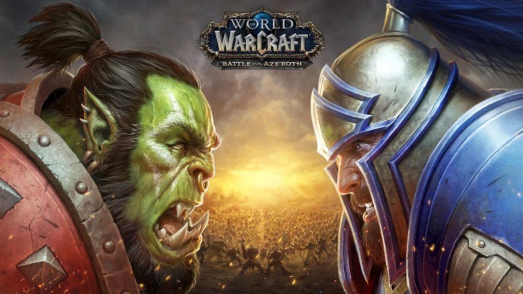 Academos - World of Warcraft jeu vidéo