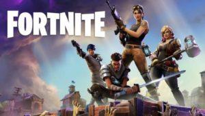 Academos - Fortnite jeu vidéo