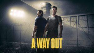 Academos - A Way Out jeu vidéo