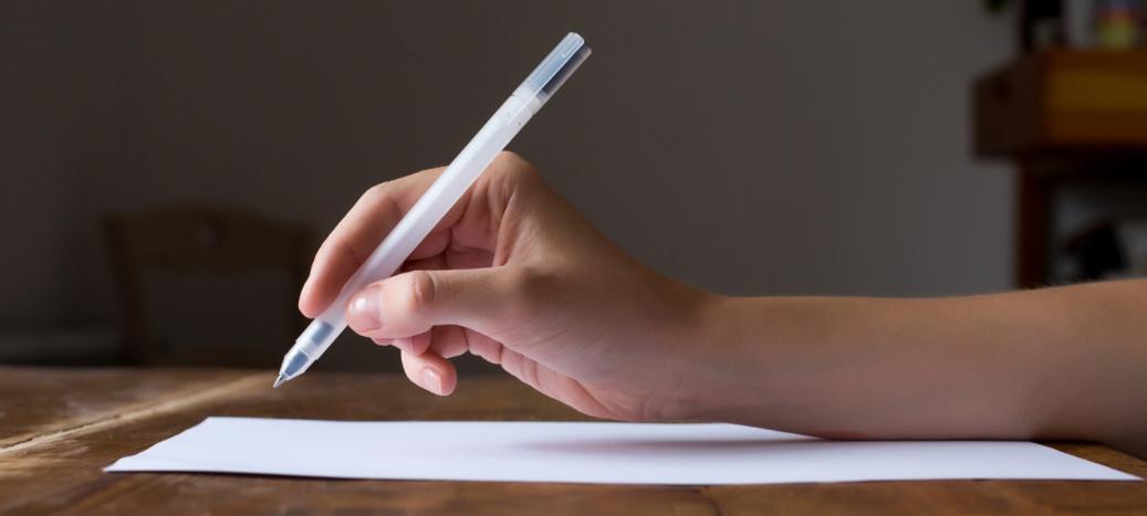 Quatre Lettres De Motivation Qui Te Démarqueront Des Autres